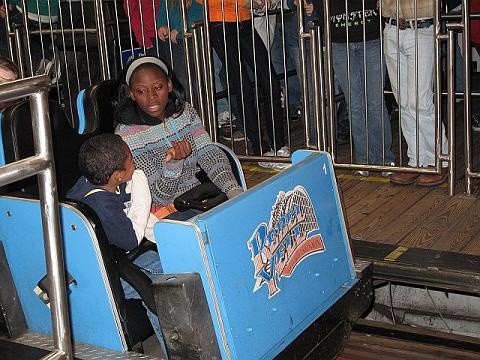 CTC Family Fun Fest at Kings Dominion